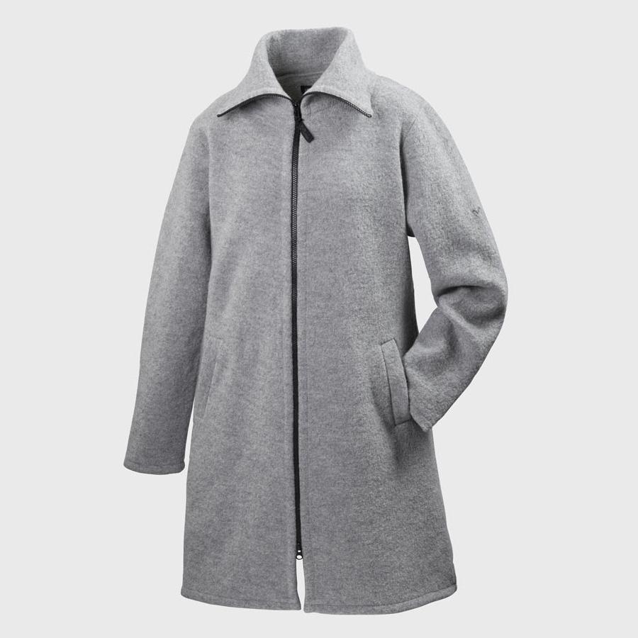 Mufflon mantel ellen